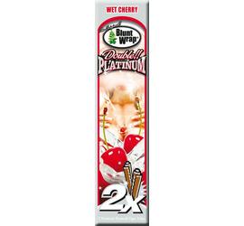 Blunt Wrap Wet Cherry (x2)