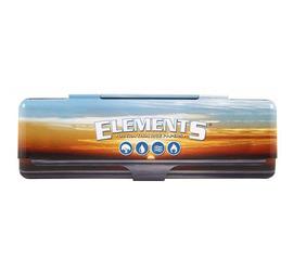Caja Metálica 1 1/4 Elements Portapapeles