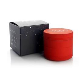 Galaxy Grinder 55mm Rojo