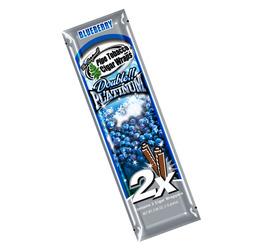 Blunt Wrap Blueberry Burst (x2)