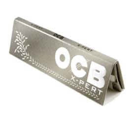 Papel OCB X-Pert 1 1/4