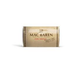 Mac Baren Pure Tabacco 30 grs.