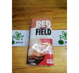 Red Field Durazno 40grs