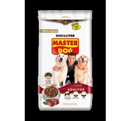 Master Dog Adulto 1 kg Carne