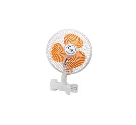 Ventilador Pinza Oscilante CE