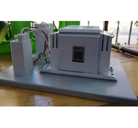 Balastro 400W Magnético Mixto