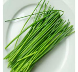 Semilla de Ciboulette sabor Cebolla 1Gr