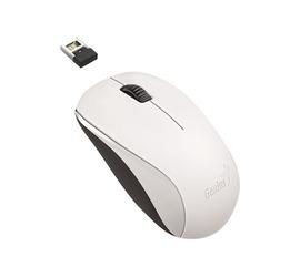 Genius Mouse NX-7000 Inalámbrico Blanco