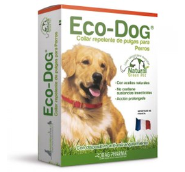 Collar Eco Dog