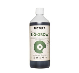 Bio Grow 100ml Granel Vidrio