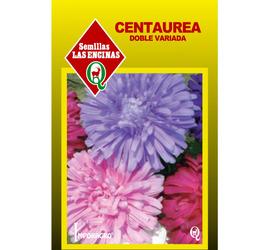 Centaurea Doble Variada