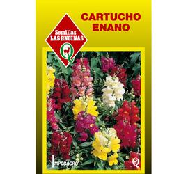Cartucho Enano (Perritos)