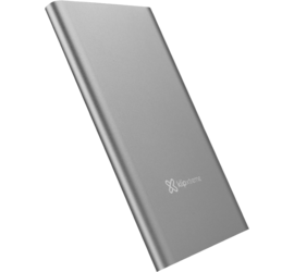 kilpX Powerbank 3700mAh