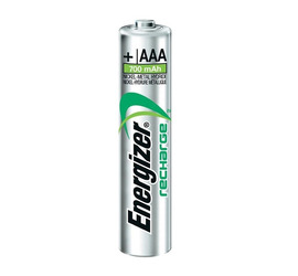 Pila Energizer Recargable AAA (x1)