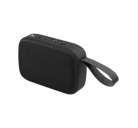 Xtech Parlante Bluetooth Negro