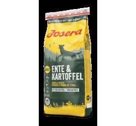 Josera Ente&Kartoffel 15kg