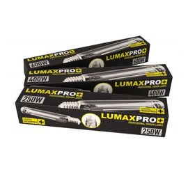 Ampolleta Sodio Mixta LumaxPro 600w