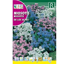 Semilla Miosotis De Los Alpes