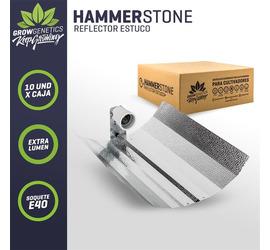 Reflector Hammer Stone