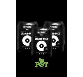 Pack 3 x Light Mix 50L