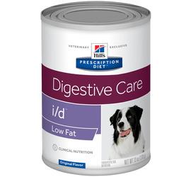 Canine i/d Low Fat 13oz