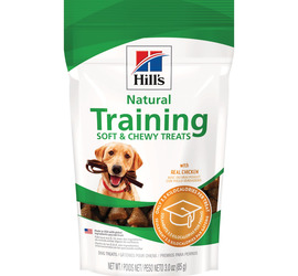 Canine Soft & Chewy Training Treats Chicken 85gr