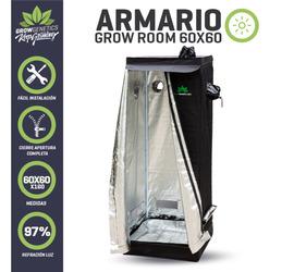 Armario 60 Grow Room