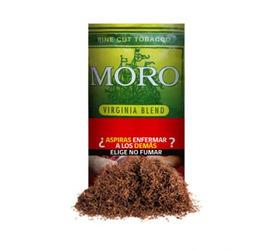 Tabaco Moro Virginia Blend