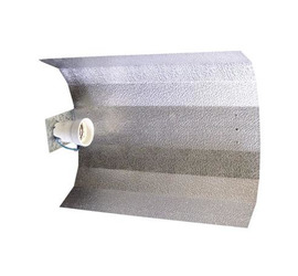 Reflector Eco Stucco Casquillo ( 0,4 mm )