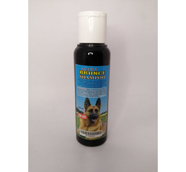 Shampoo Bronce 250ml
