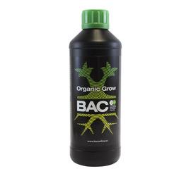 Organic Grow 500ml - BAC