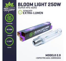 Ampolleta Sodio 600W Extra Lumen - GG