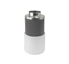 Filtro Carbon 125/400MM