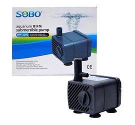 Bomba de agua 300L/H WP3200