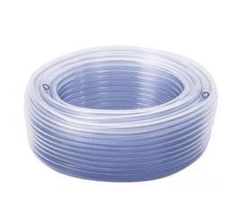 Manguera PVC 1m Transparente