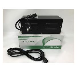 Balastro Magnético 250w Hortilight (con cable)