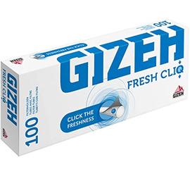 Tubos Gizeh Fresh Cliq