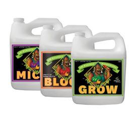 Bases PH Perfect Micro Grow Bloom 500ml