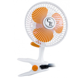 Ventilador Pinza Clip Fan 15W