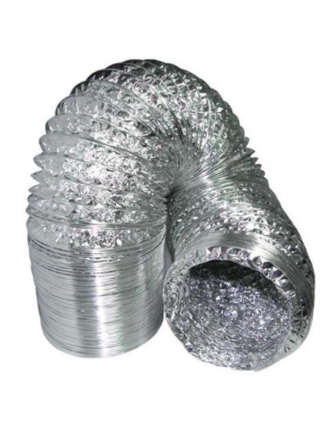 Tubo Aluminio 203mm