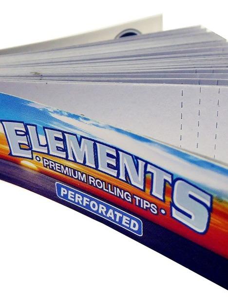 Tips Elements prepicados