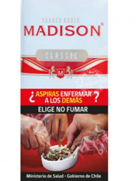Madison Classic 45grs