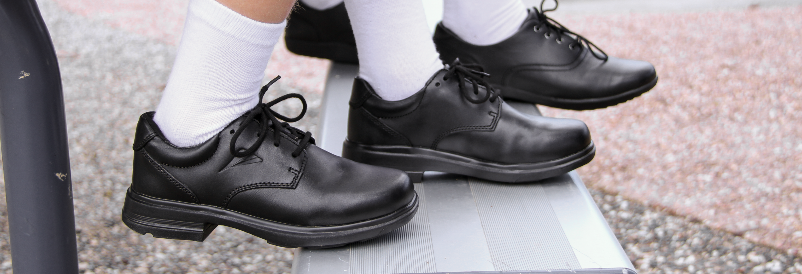 School - Ascent Footwear