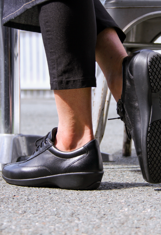 Healthcare Shoes - Ascent Footwear