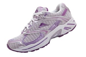 Kinetic  Wht/Lavender (Female/Senior) (129387)
