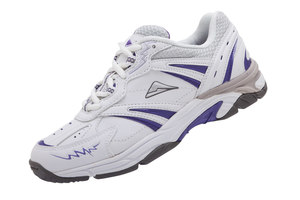 Harmony 3  Wht/Purple (Female/Youth) (134354)