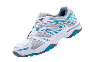 Creation 5  White/Teal (Female/Senior) (144604)
