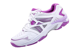 Sustain  Wht/Mauve (Female/Senior) (147156)