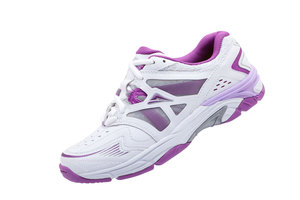 Sustain  Wht/Mauve (Female/Youth) (147158)