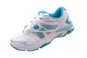 Sustain  Wht/Teal (Female/Youth) (129453)